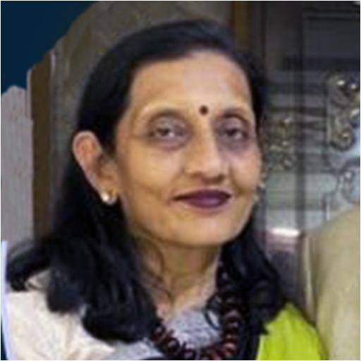 13. Smt Harshida Ramesh Shah