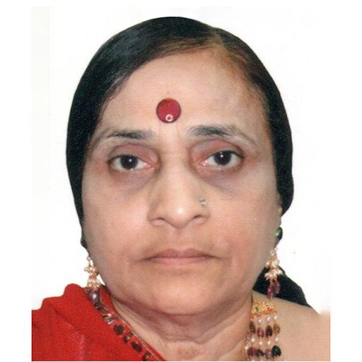 2. Smt Pampuben Ghisulal Rathod