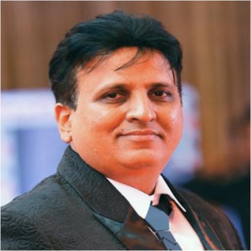5. Shri Vijay B. Bhandari